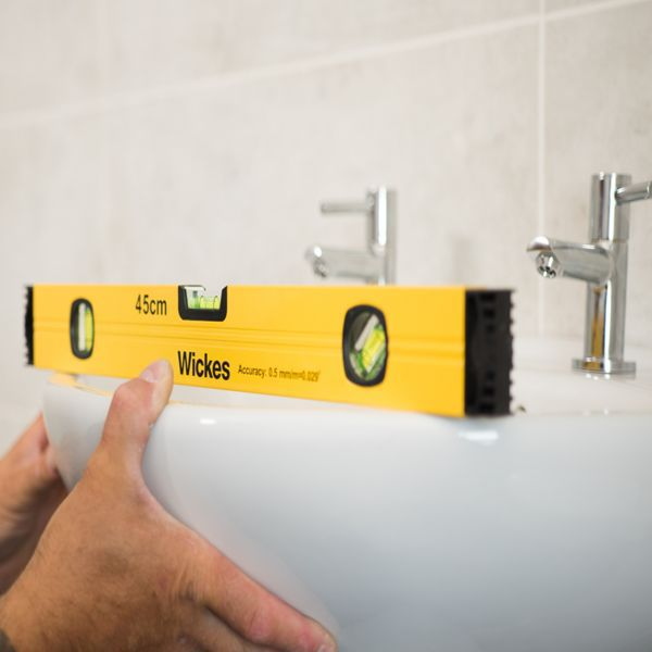 Designing, ordering and installing your dream bathroom is simple.