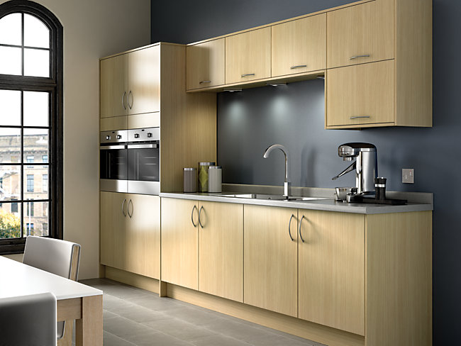 How To Base & Wall Kitchen Cabinets