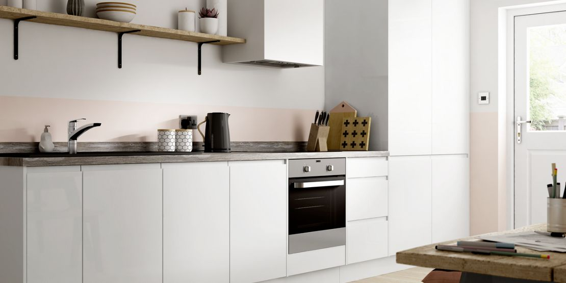 Ready to fit Kitchens | Wickes co uk