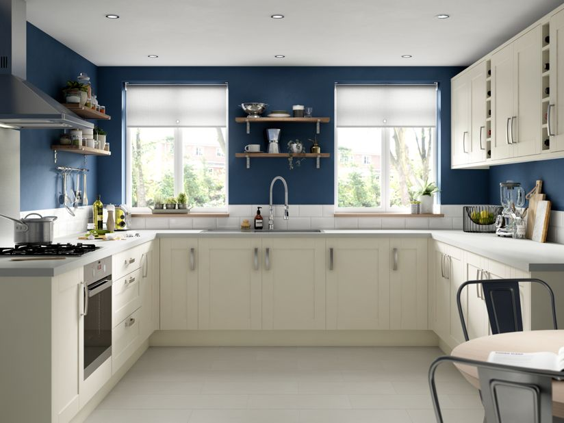Enjoyable Wickes Fitted And Ready To Fit Kitchens Wickes Co Uk Beutiful Home Inspiration Truamahrainfo