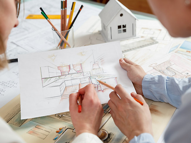 Ready to Fit Kitchen planning guide