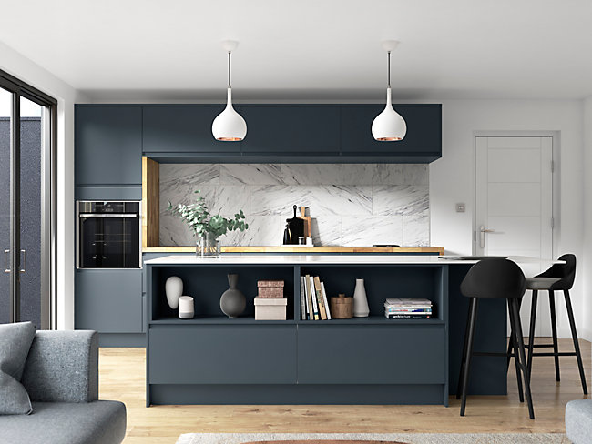 New kitchen ranges for 2020   Wickes.co.uk