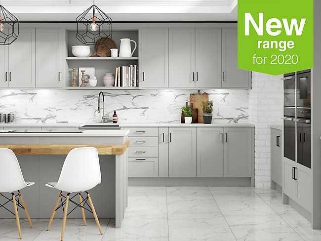 New kitchen ranges for 2020 | Wickes.co.uk