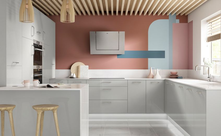 Get the look kitchen image