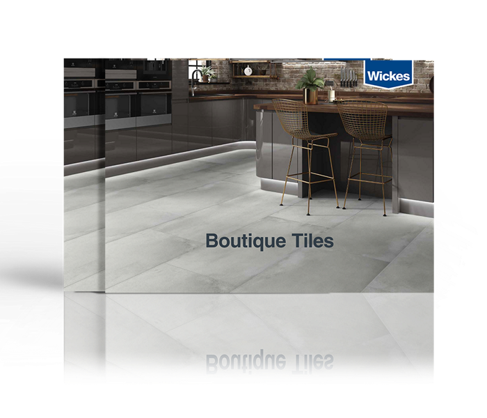 Boutique Tiles Brochure
