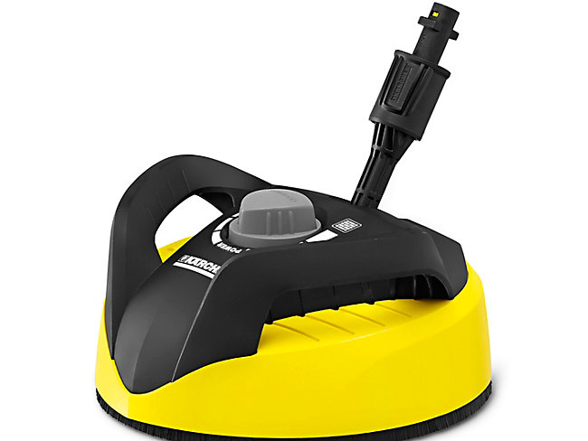 Karcher T350 Splash Free Patio Cleaner
