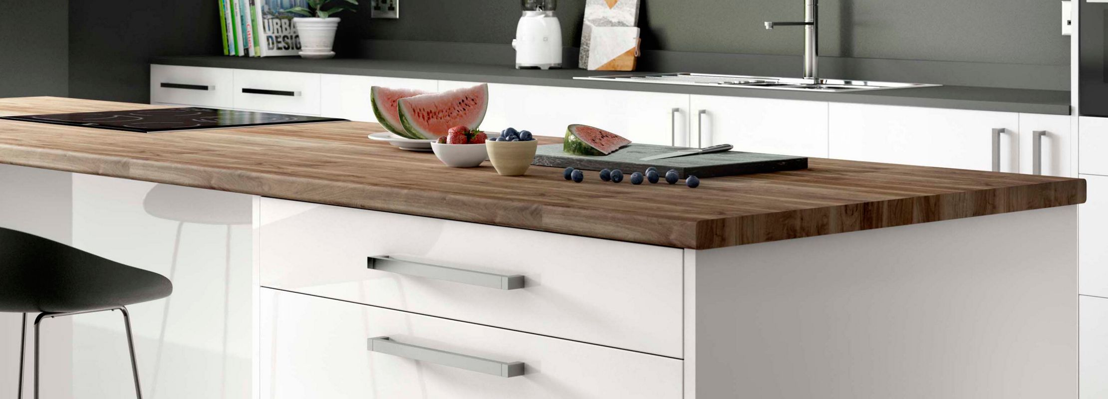 Laminate Kitchen Worktops Wickes