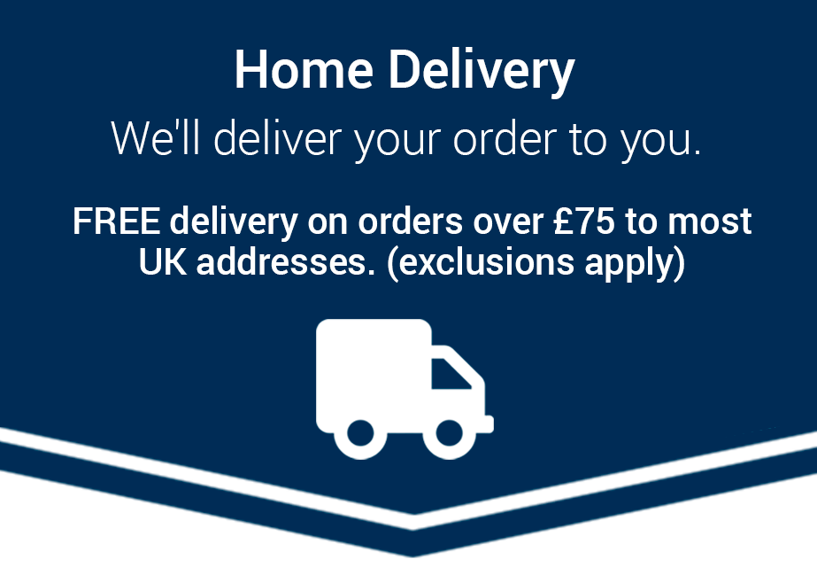 delivery and click and collect banner