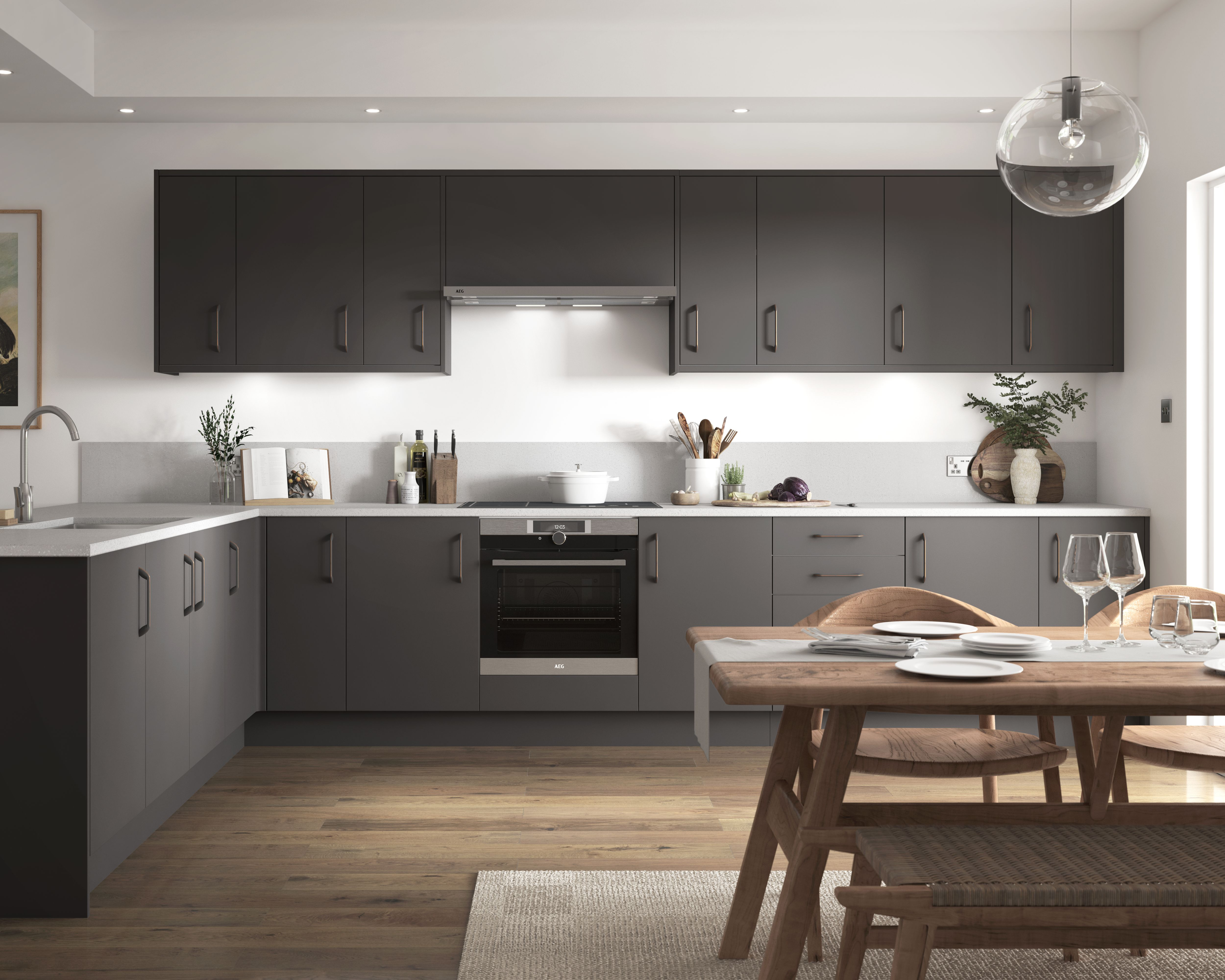 Attrayant Kitchen Showroom | Wickes.co.uk