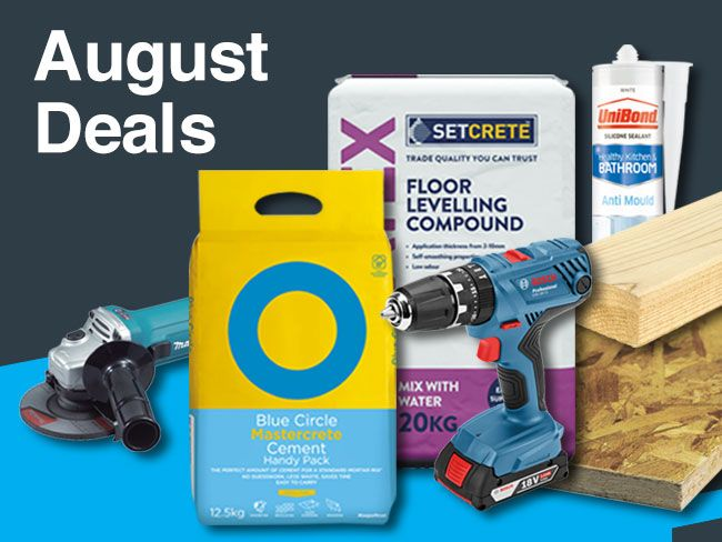 August Trade Essentials