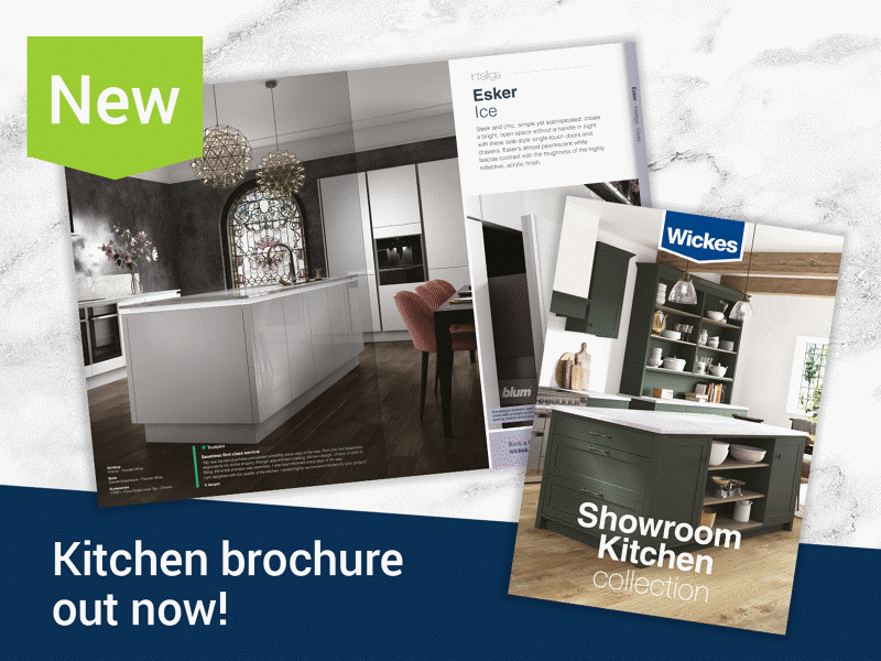 New Kitchen Brochure!