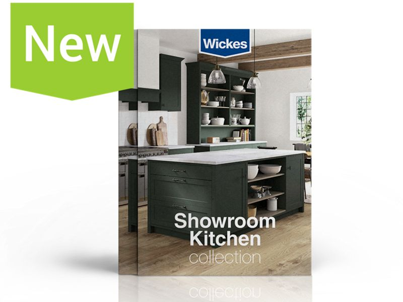 In Store Design Appointment Wickes Co Uk