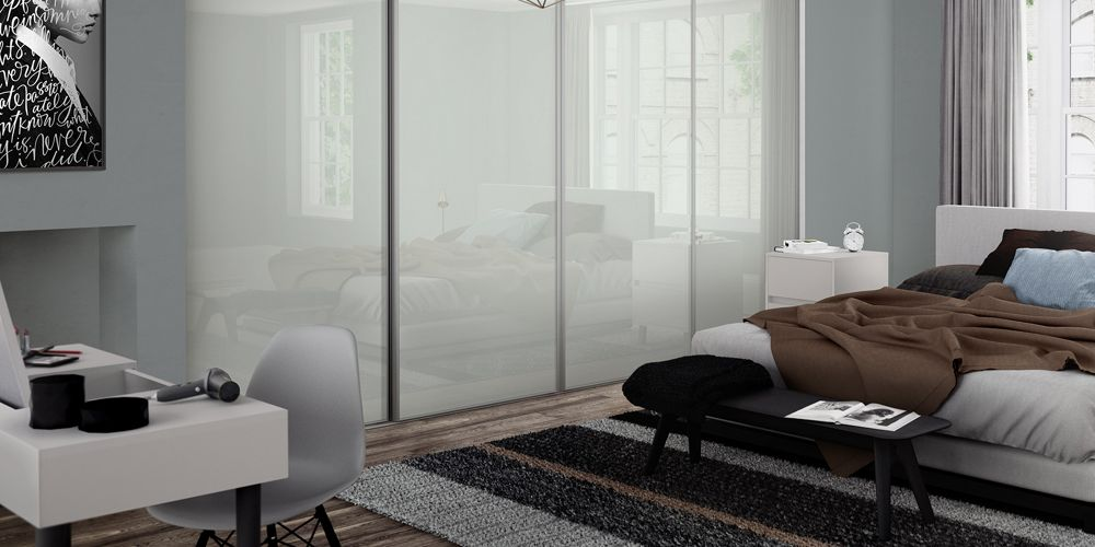 Why choose sliding doors & modular storage?