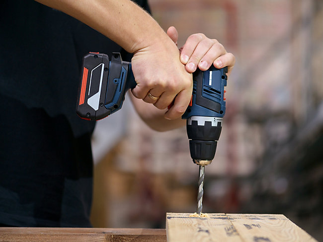Find the perfect drill