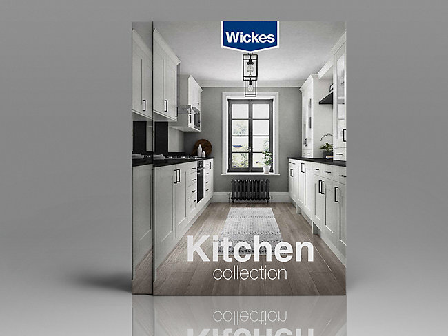 Showroom Kitchens Brochure