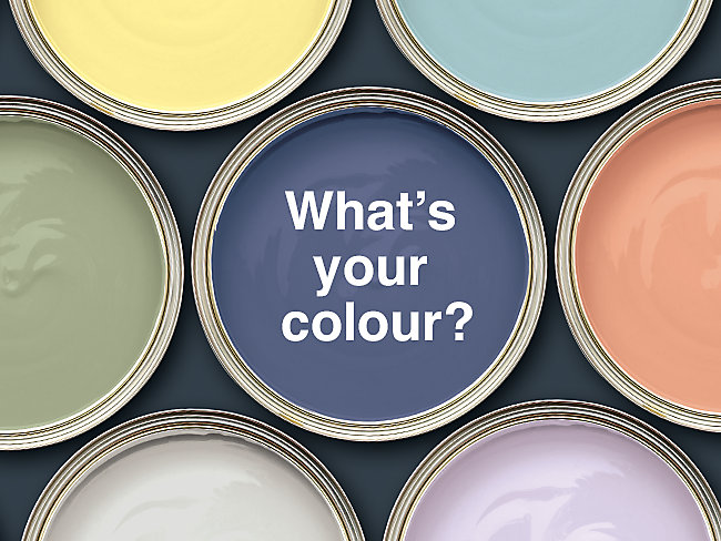 Whats your Colour?