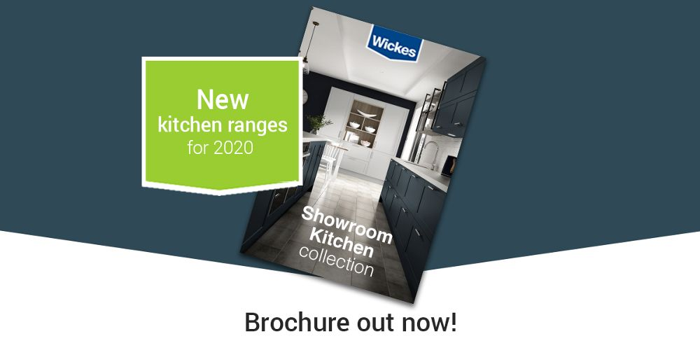 New Kitchen Brochure