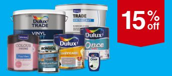 Shop all Paint offers