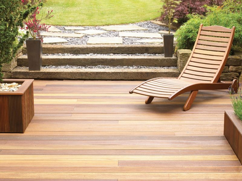 Ronseal Decking Treatments