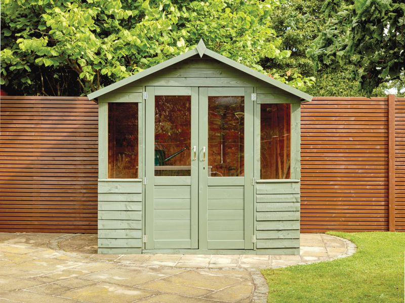 Ronseal Shed & Fence Treatments