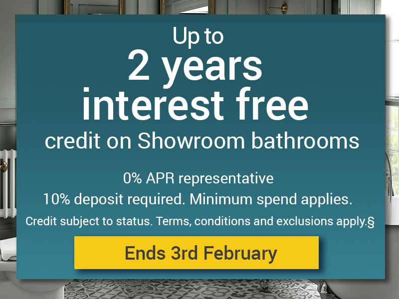 2 years interest free credit