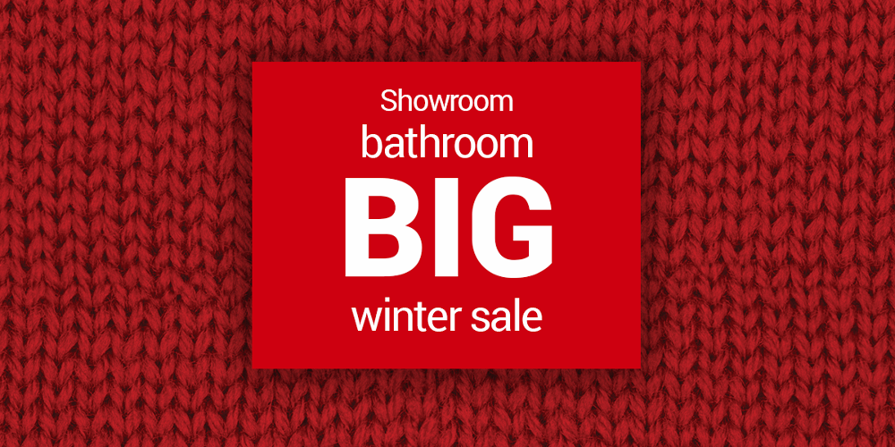 25% off showering and furniture
