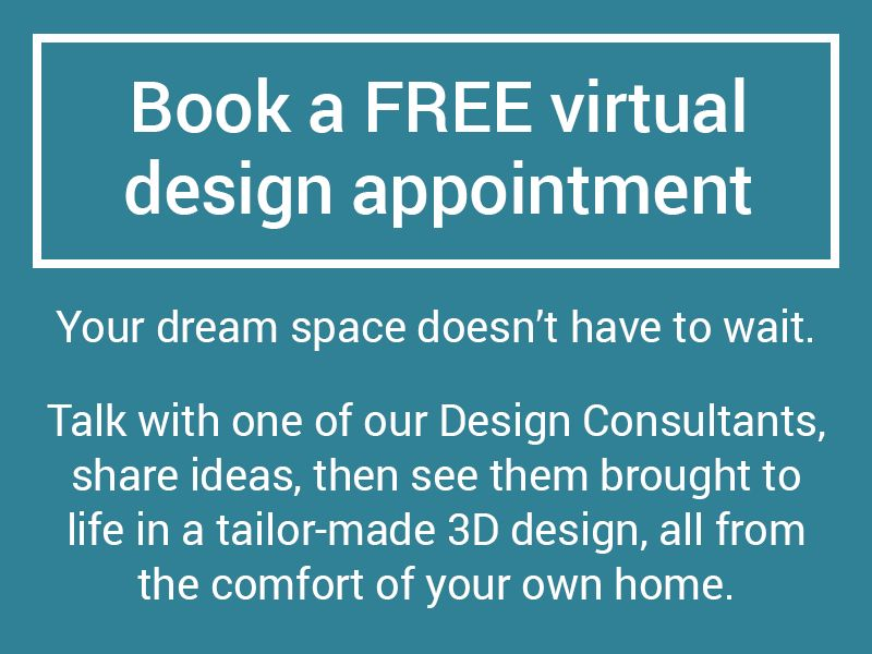 Book a Visual Design appointment
