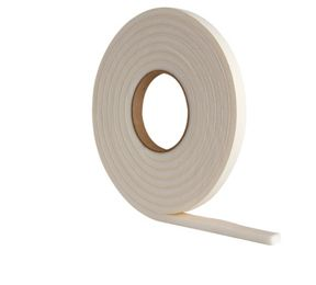 V STRIP PACK 5m ROLL For All Types of Hinged Doors and Windows