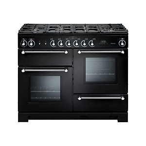 Rangemaster Kitchener 110cm Dual Fuel Range Cooker