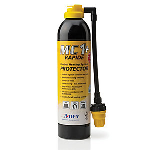 Image of Adey MC1+ Magnaclean Rapide Central Heating System Corrosion and Scale Protector - 500ml