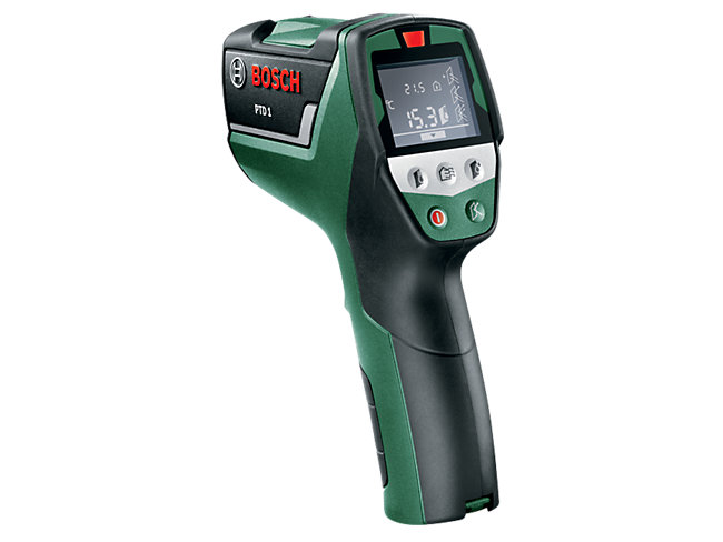 Bosch PTD 1 Thermal Detector