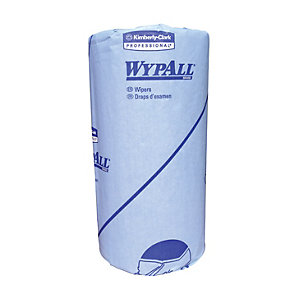 Image of Wypall L20 Small Paper Rolls 30 Sheets