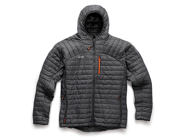 Scruffs Thermo Jacket