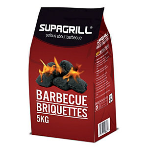 Image of Supagrill Charcoal Briquettes 5kg