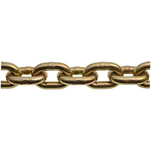 Wickes Heavy Duty Security Chain - 10mmx1.5m
