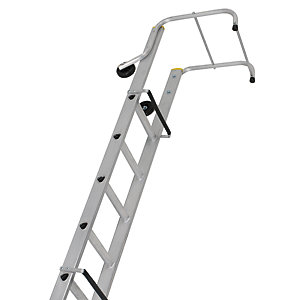 Image of Tb Davies 5m Single Roof Ladder Max Height