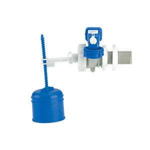 Image of Dudley Side Inlet Valve with Standard Tail