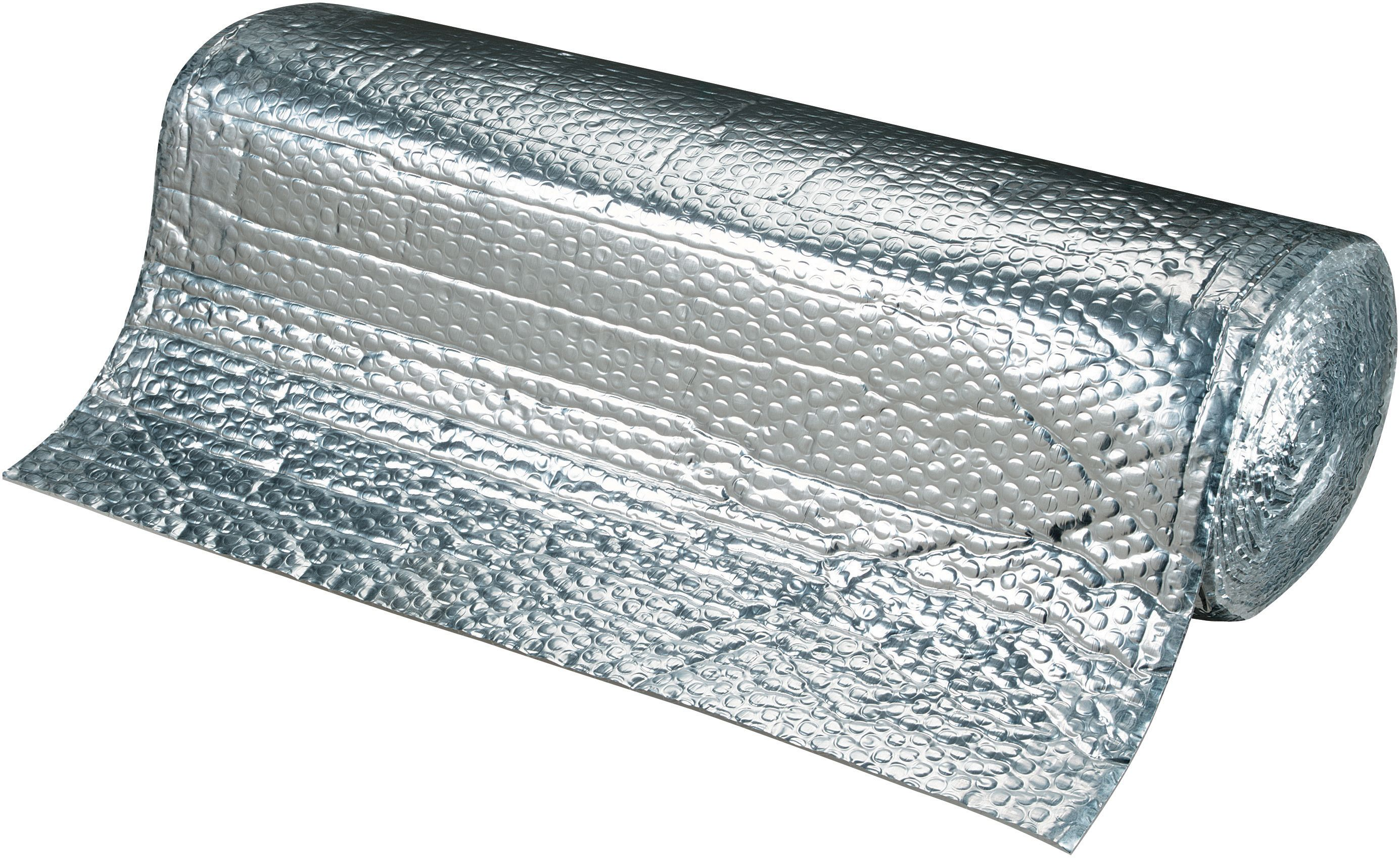 Wickes Thermal Insulation Foil Roll 600mm X 8m Wickescouk