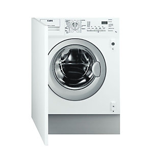 Image of AEG Fully Integrated Washer Dryer L61470WDBI