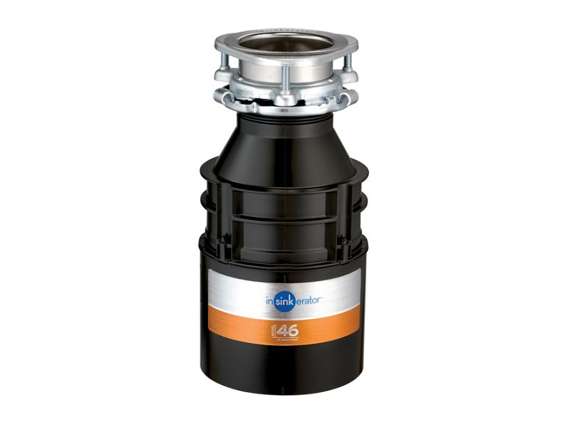 Insinkerator 46AS Food Waste Disposer