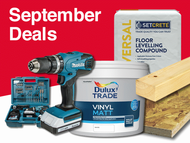 September Trade Essentials