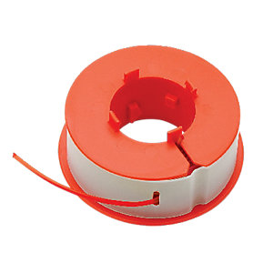 Image of Bosch Pro Tap Spool & Line for Easytrim and Combitrim - 1.6mm x 8m