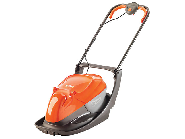 Flymo Easi Glide 300 Collect Lawnmower 1300 W