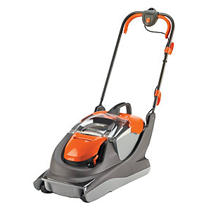 Image of Flymo Ultra Glide Hover Lawnmower