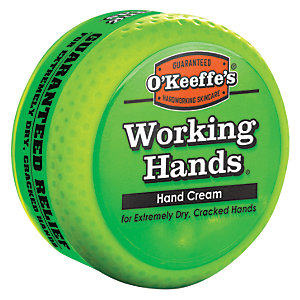 Image of O'keeffe's Working Hands Cream - 96g
