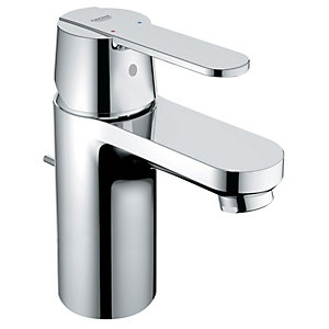 Image of Grohe Get Basin Mixer Tap - Chrome