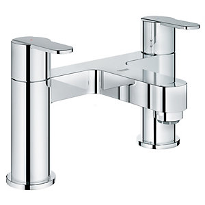 Image of Grohe Get Bath Filler Tap - Chrome