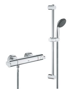 spray pd shop rain com jacuzzi primo bar at lowes chrome shower