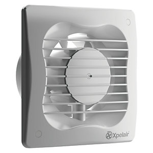 Xpelair 100mm Single Speed Standard Axial Extractor Fan V x 100