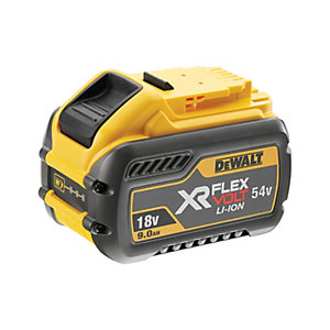 Image of DeWalt DCB547-XJ 54V Xr Flexvolt 9.0AH Battery